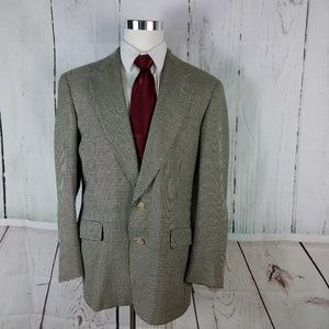 Austin Reed Suits Blazers Austin Reed Dillards 43l Suit Blazer Sports Coat Poshmark